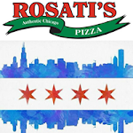 Rosati's Pizza of Roseville