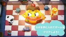 くいしんぼうパンダ-BabyBus 子ども向け3D迷路ゲームのおすすめ画像2