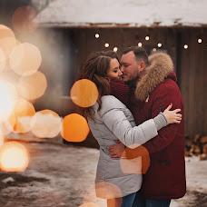 Hochzeitsfotograf Yuliya Novikova (Novikova). Foto vom 27.02.2019
