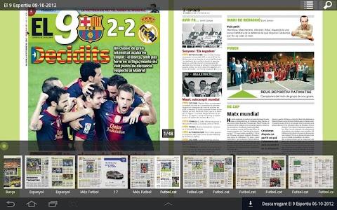 L'Esportiu screenshot 9