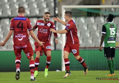 D1B : OHL ne loupe pas l'occasion de se rapprocher du Beerschot-Wilrijk