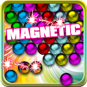 Magnetic balls shooter 2 icon