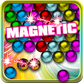 Magnetic balls shooter 2