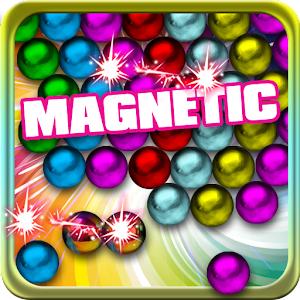 Magnetic balls shooter 2 for PC and MAC