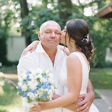 Wedding photographer Tatyana Sheptickaya (snupik). Photo of 01.09.2018