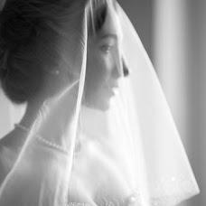 Wedding photographer Inna Porozkova (25october). Photo of 02.04.2014