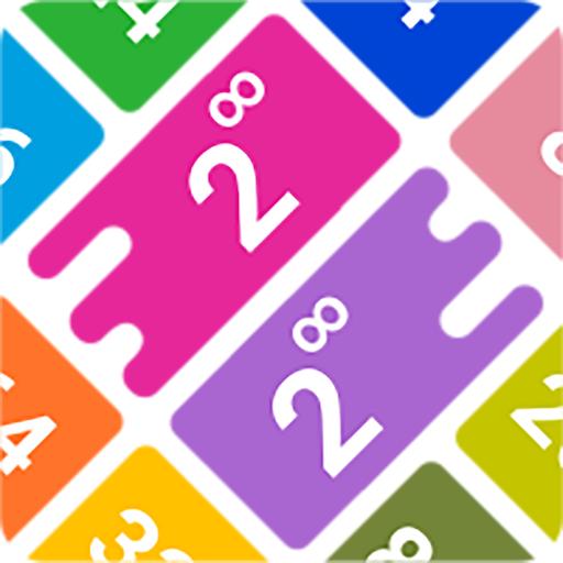 Join Blocks - puzzles de fusión de números