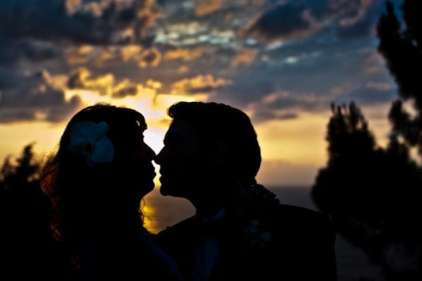 Il Bacio di Paolo Sartorio