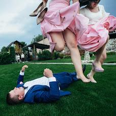 Wedding photographer Volodimir Lesik (Tsembel). Photo of 01.11.2018