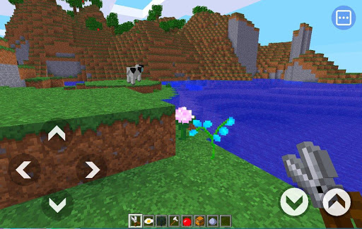 MindCraft game (apk) free download for Android/PC/Windows screenshot
