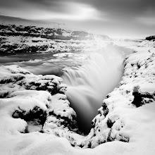 Photo: Frozen Rift