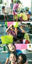 Photo: 浴びっ娘たち in Philippines