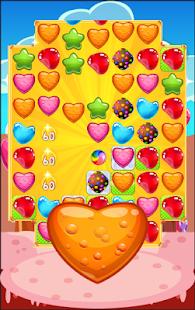 Tải Game Sugar Candy Sweet