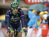 Daryl Impey verrast dat hij eerste etappe in Dauphiné kon winnen