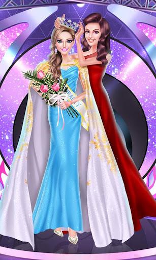 Beauty Queen - Star Girl Salon screenshot 3