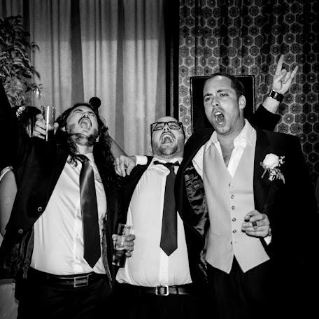 Wedding photographer Jose antonio Jiménez garcía (Wayak). Photo of 05.02.2018