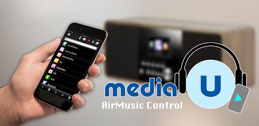AirMusic Control for PC Download (air net mediayou AirMusicControlApp)