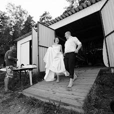 Wedding photographer Sergey Kristev (Kristev). Photo of 04.11.2015