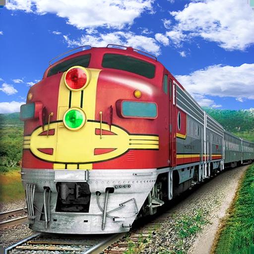 App Insights: Train Driving Games 3D: Best Train Simulator 2018