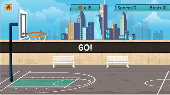 How to download Basketball Shots Mania HD 1.00 mod apk for laptop