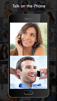 MatchAndTalk - Live Chat