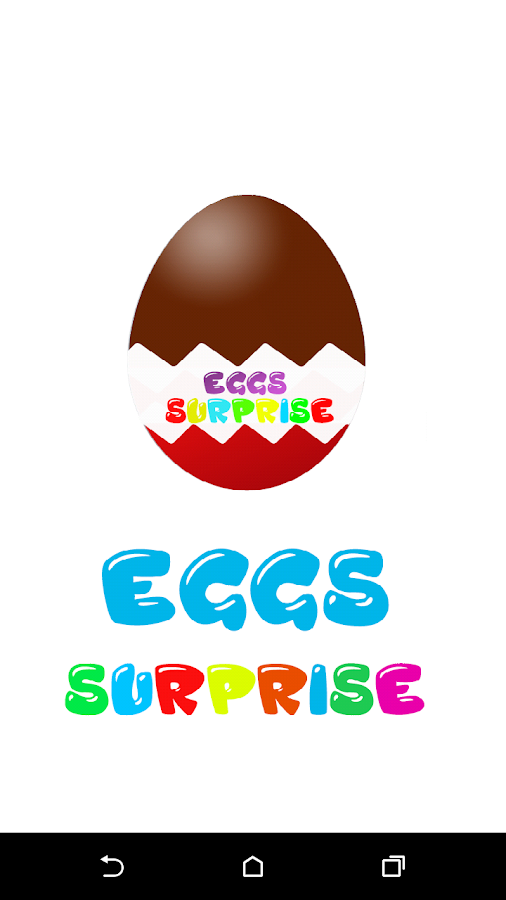 Surprise Eggs Jumper