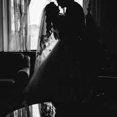 Wedding photographer Aleksandr Zadorin (Zadoryn). Photo of 31.01.2018