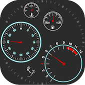 Watch Face - Ry Cars