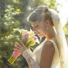 Wedding photographer Vika Tolmacheva (Viko). Photo of 19.09.2013