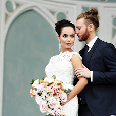 Wedding photographer Viktoriya German (ViktoriaGerman). Photo of 09.10.2016