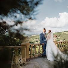 Wedding photographer Dmitriy Gapkalov (gapkalov). Photo of 10.07.2017