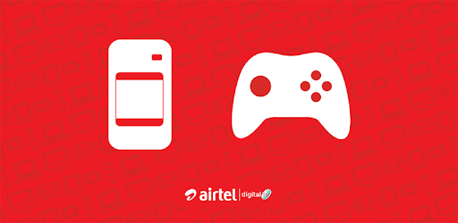 Airtel Smart Remote - Apps on Google Play