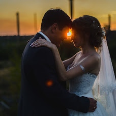 Wedding photographer Yuriy Yaskovec (yuriyakov). Photo of 07.10.2015