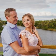 Wedding photographer Svetlana Shumilova (SSV1). Photo of 13.07.2018