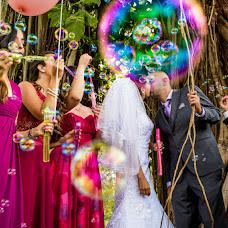 Wedding photographer Paulina Aramburo (aramburo). Photo of 10.04.2017