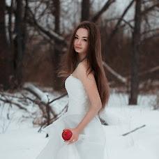 Wedding photographer Anna Chursina (annachursina). Photo of 09.02.2016