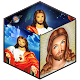 Jesus 3D Cube HD Live wallpaper APK