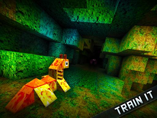 Monster Crafter screenshot 8