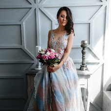 Wedding photographer Stanislav Petrov (StanislavPetrov). Photo of 27.07.2018