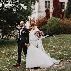 Wedding photographer Saiva Liepina (Saiva). Photo of 24.11.2017