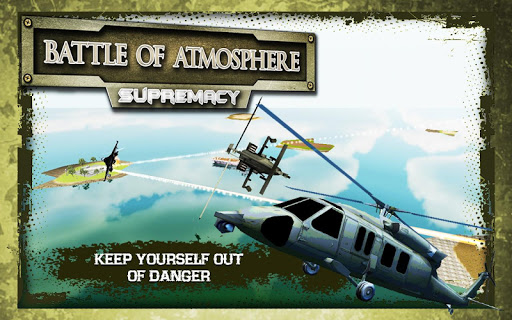 Battle of Atmosphere Supremacy