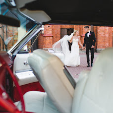 Wedding photographer Łukasz Michalczuk (lukaszmichalczu). Photo of 13.06.2016