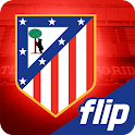 Atletico de Madrid Flip icon