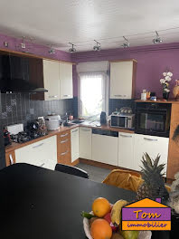 appartement à Freyming-Merlebach (57)