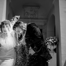 Fotografo di matrimoni Alessandro Pasquariello (alessandroph). Foto del 19.07.2019