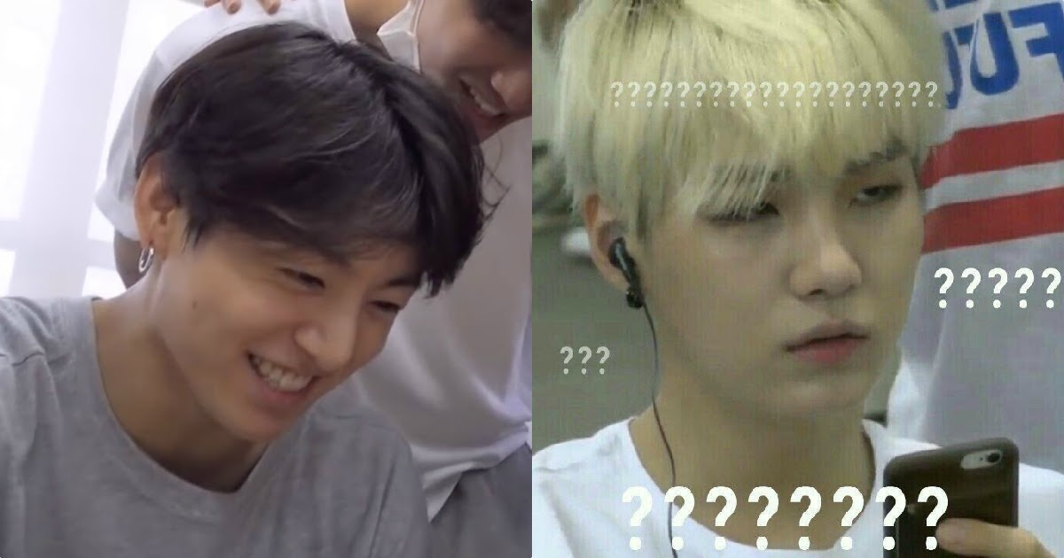Just 20 Hilarious Bts Memes That All Armys Can Relate To Koreaboo