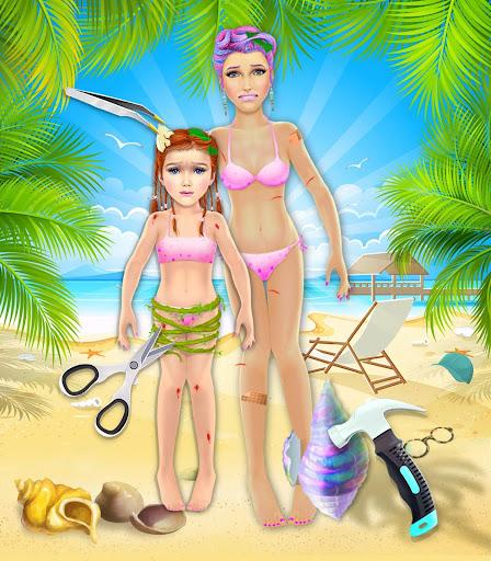 Summer Salonu2122 Beach Fashion 1.3 screenshots 8