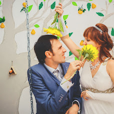 Wedding photographer Yuliya Razmovenko (JuliaRazmovenko). Photo of 22.10.2014