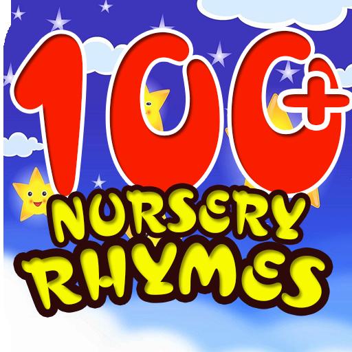 Top 100 Nursery Rhymes Free