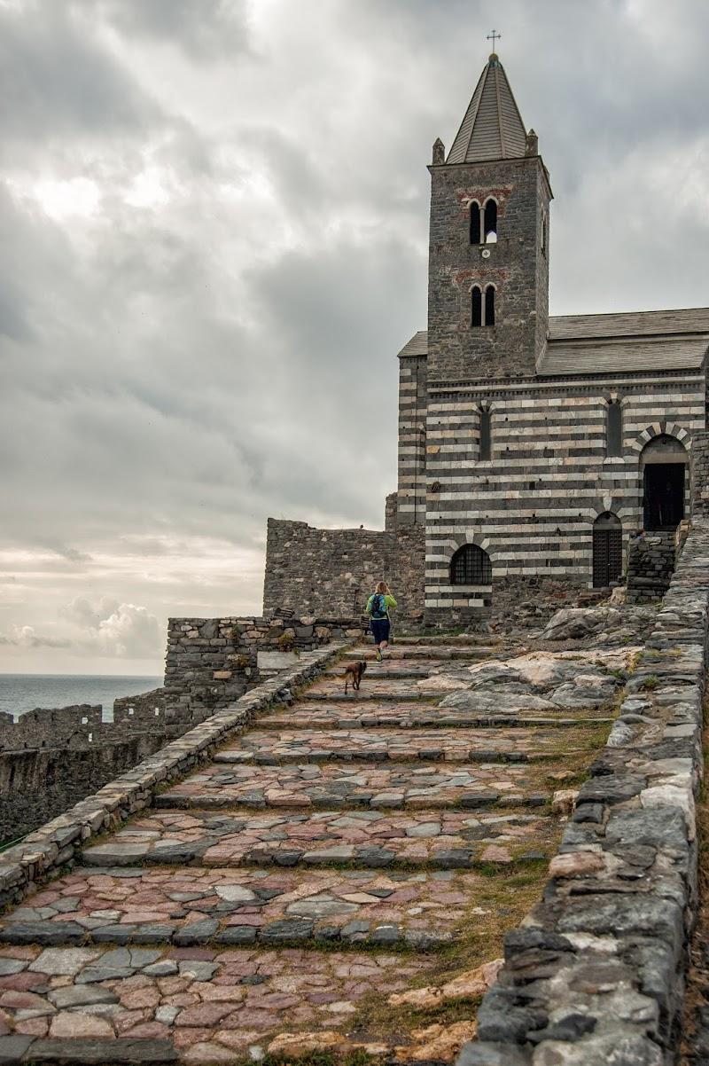 Towards the majestic di Gian Piero Bacchetta